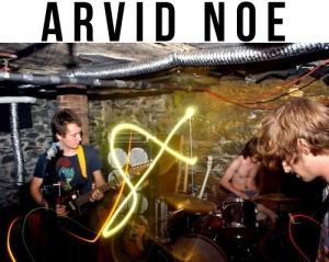 Arvid Noe