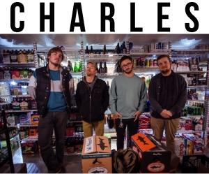 Charles Internet