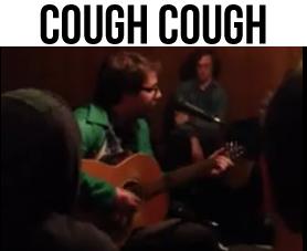 Cough Cough