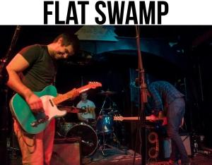 Flat Swamp