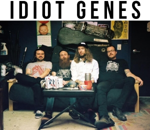 Idiot Genes Web