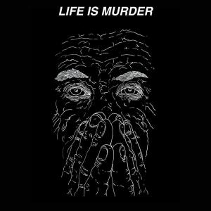 Kal Marks Life Is Murder Cover