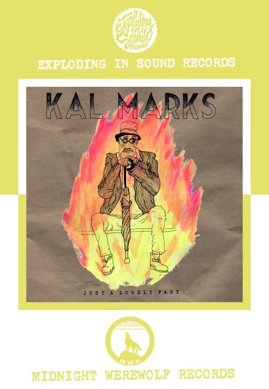 FLAME BAG FINAL promo poster