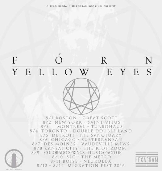 Tour Forn